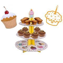 Cupcake & Muffin Kek Kapsülleri