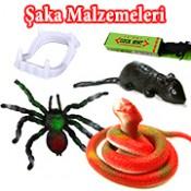 Şaka Malzemeleri / Maske